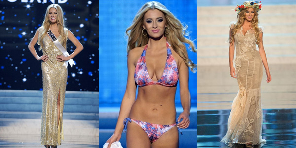 ANALYSIS :: Polands latest performance at Miss Universe - Missosology