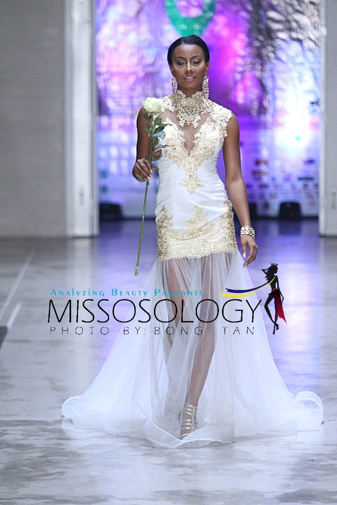 GALLERY: Miss Earth 2014 Group 3 Fashion Show - Missosology