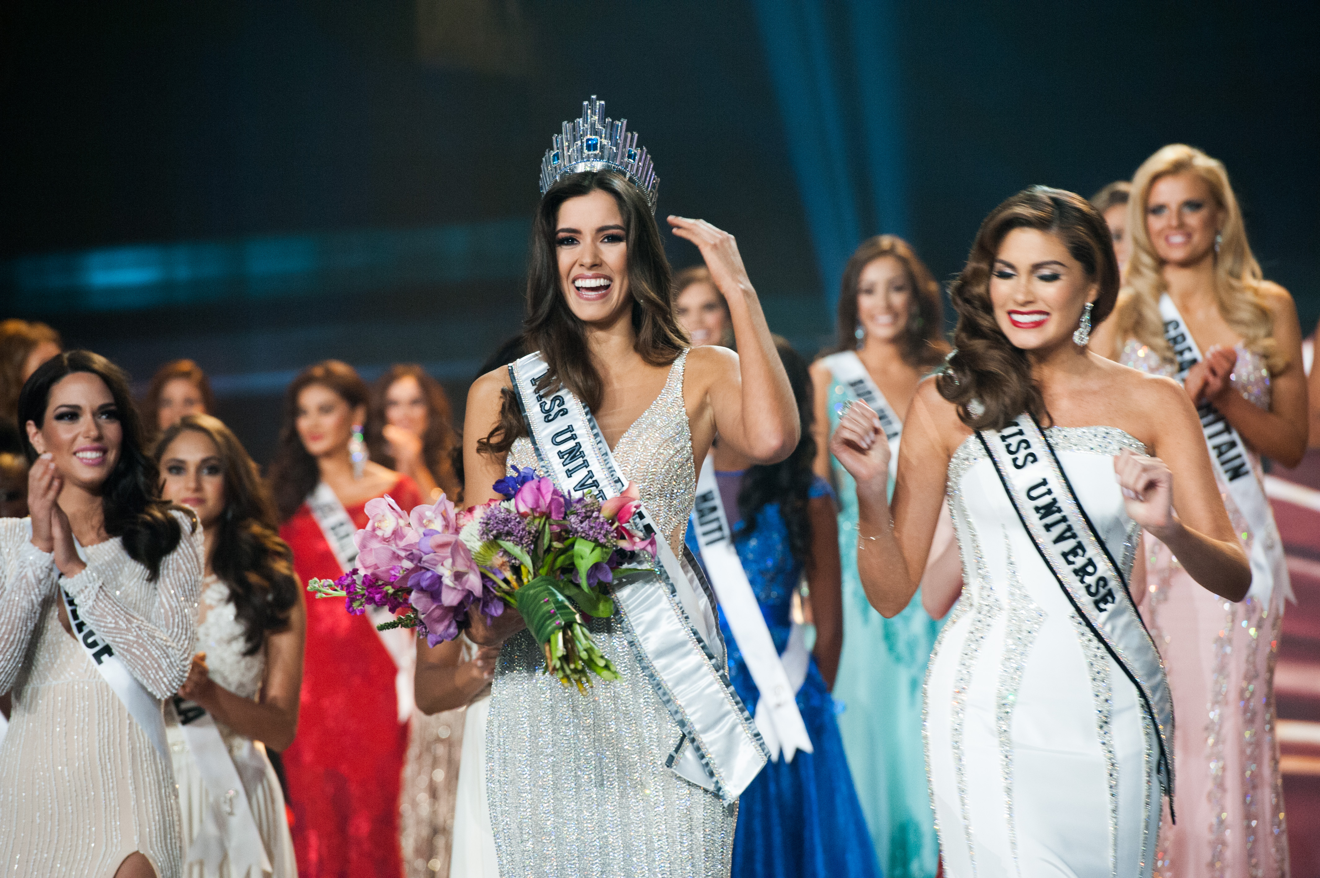 opinion analyzing miss universe missosology the 63rd annual miss universe pageant