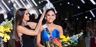 Miss Universe 2015 Top 5