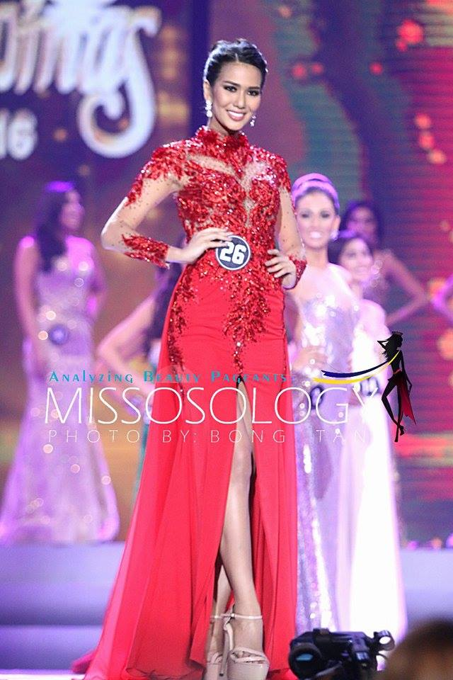 Medina Philippines  city photos gallery : contest where Maxine Medina was hailed as Miss Universe Philippines ...
