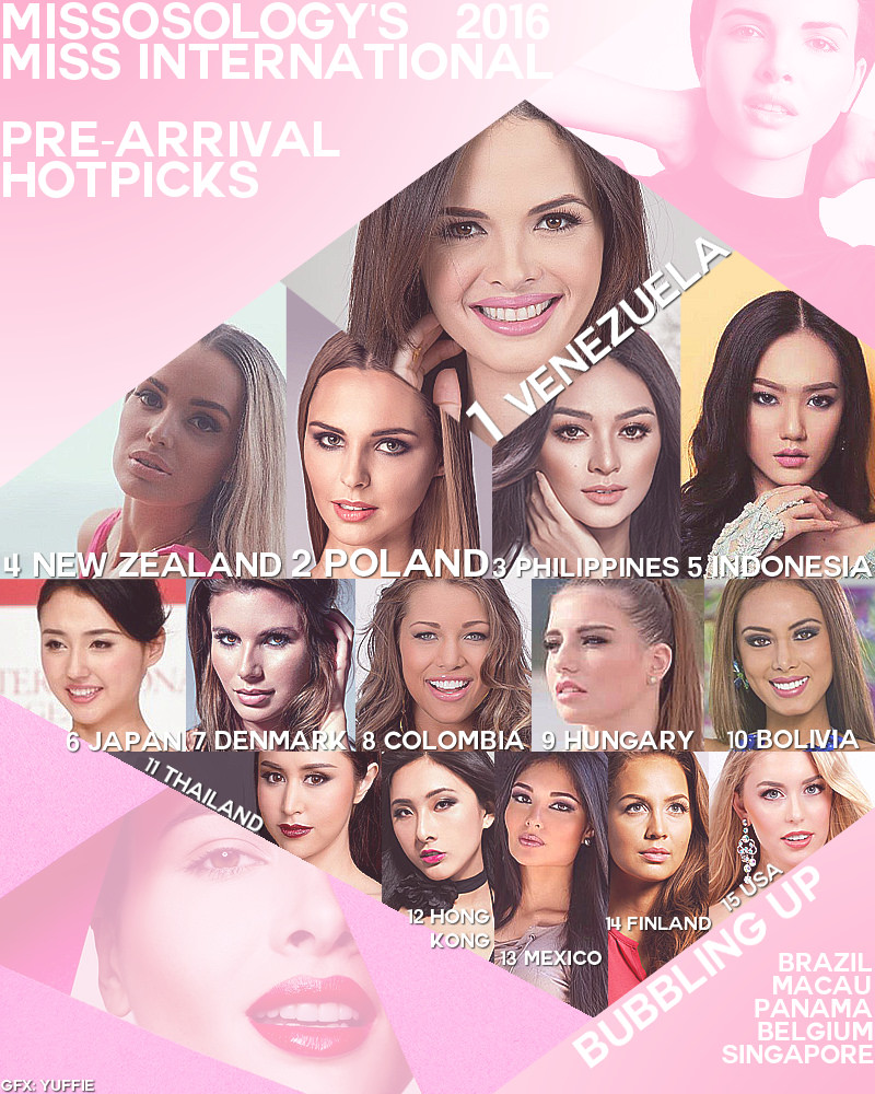 2016missinternationalpre-arrivalhotpicks