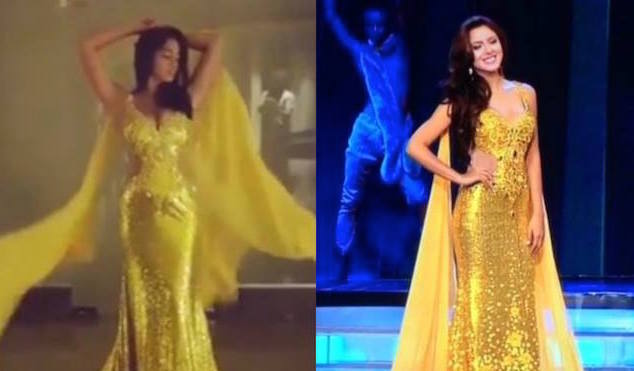 yellowgown