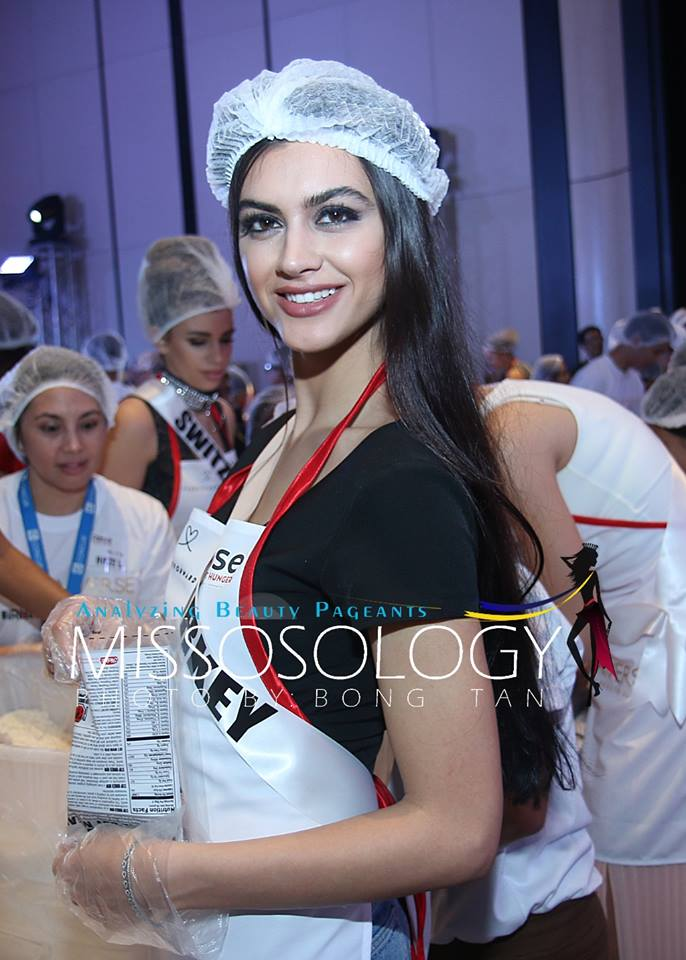Miss Turkey Tansu Sila Çakir
