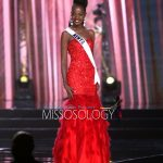 Miss Kenya Mary Esther Were