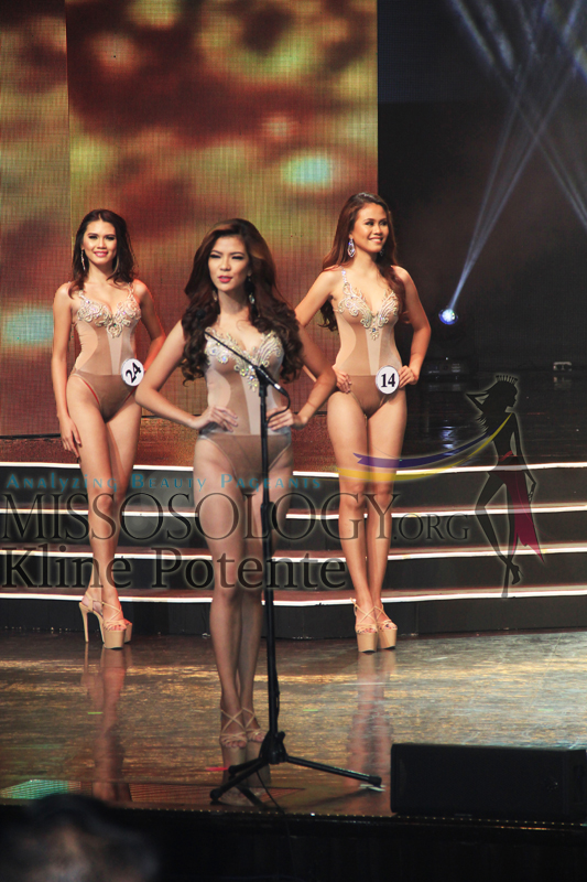 Opinion you Miss bikini philippines apologise, but