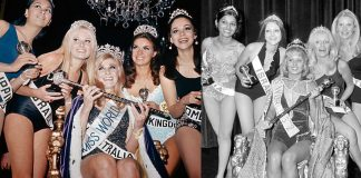 Australia is proud to have two Miss World titleholders: Penelope Plummer in 1968 and Belinda Green in 1972