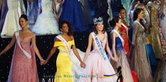 Last year's Miss World finals was held December 18 2016 at the MGM National Harbor resort in the USA, with Puerto Rico's Stephanie Del Valle winning the crown.