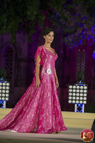 Ana Marques is Miss International Portugal 2017