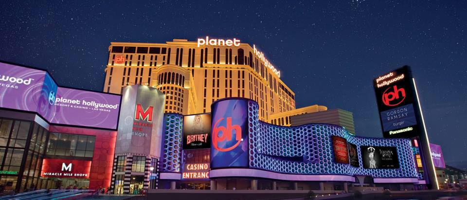 Planet Hollywood is the venue of Miss Universe 2017 pageant on November 26
