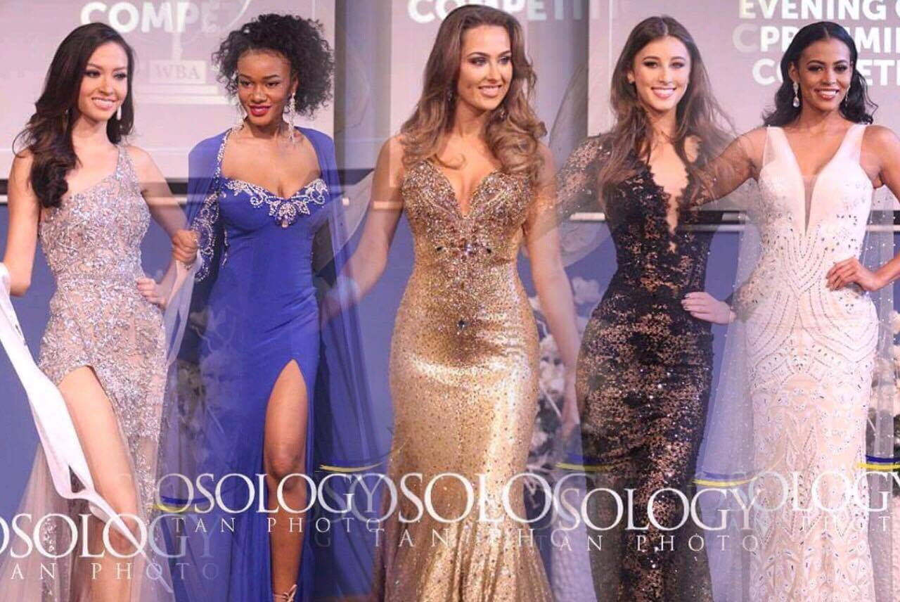 10 most outstanding evening gowns at Miss Supranational 2017 ...
