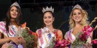 SOPHIA THE FIRST | Sophia Senoron of the Philippines is the first Miss Multinational winner (Photo from Miss Multinational Facebook page)