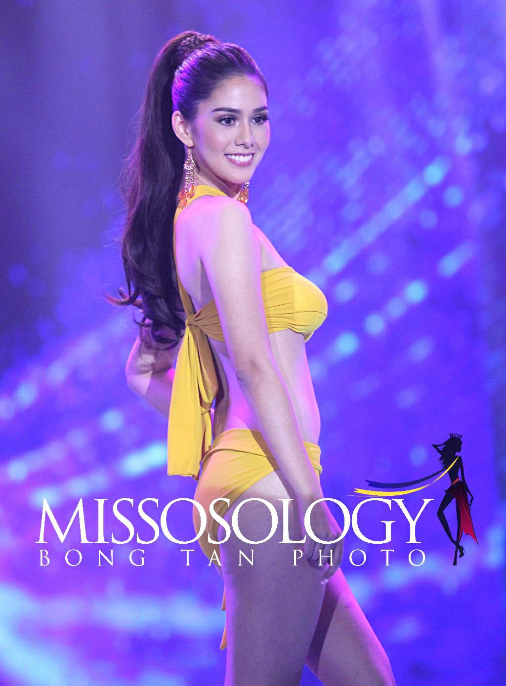 1st Miss Universe >> IN PHOTOS – Bb. Pilipinas 2018 semifinalists in their swimsuit - Missosology