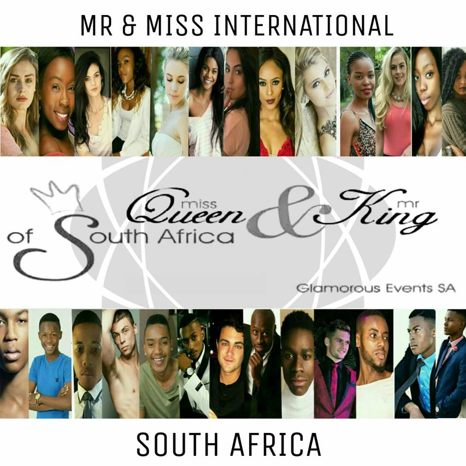 Miss Queen of South Africa 2018 finalists unveiled ...