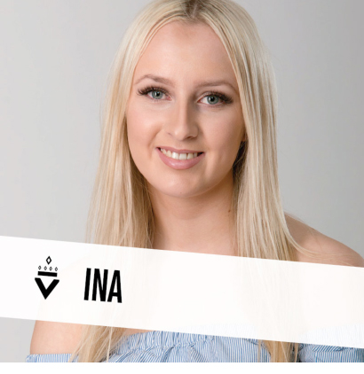 Ina from Svinndal /Fredrikstad