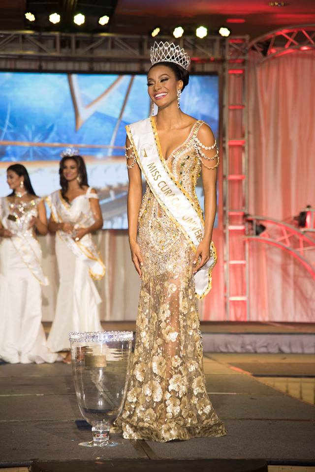 Curacao crowns 2018 queens - Missosology