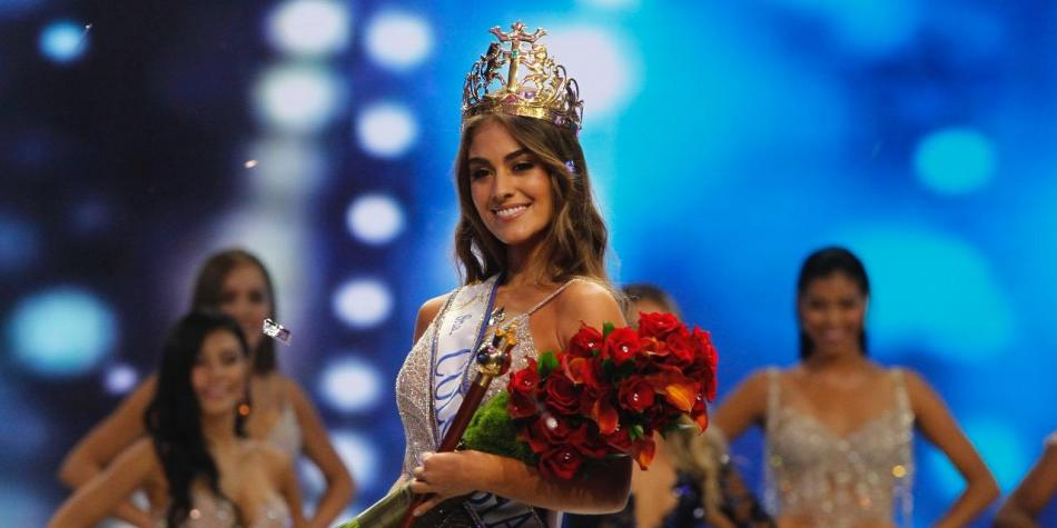 Image result for valeria morales miss colombia 2018