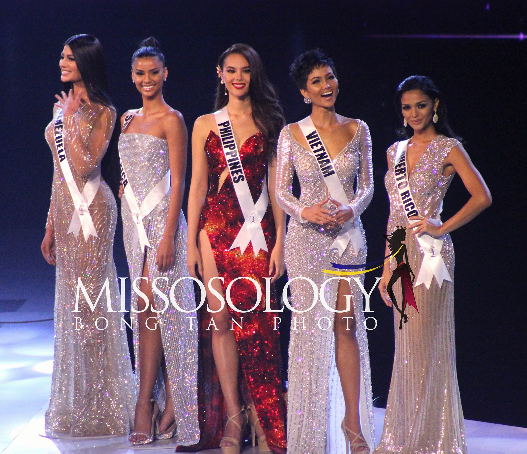 Miss Universe 2018 2019 >> As predicted by Missosology, Miss Universe 2018 is Miss Philippines Catriona Gray - Missosology