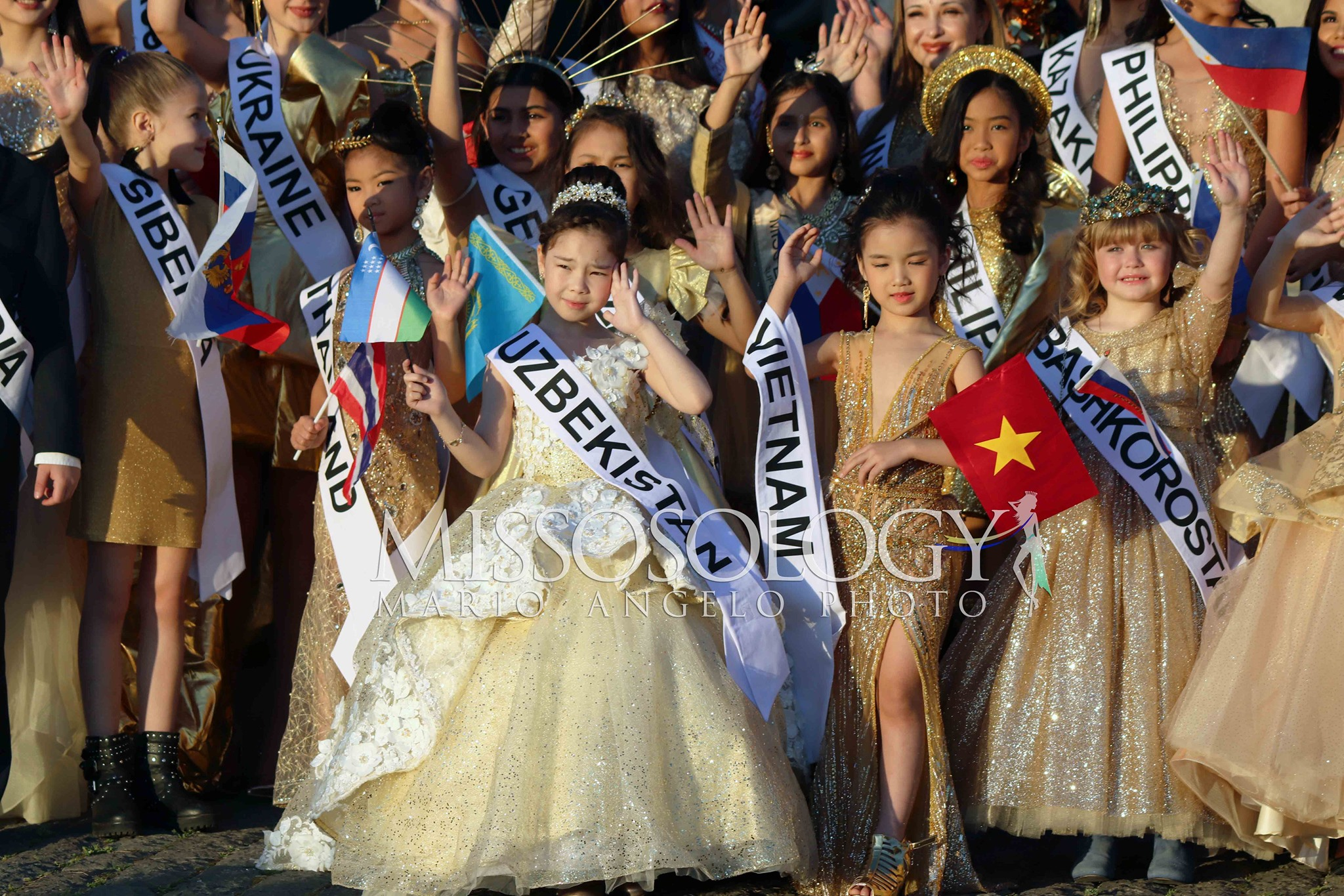 Little Miss & Mister Universe 2019 and Miss/Mrs Lady Universal 2019