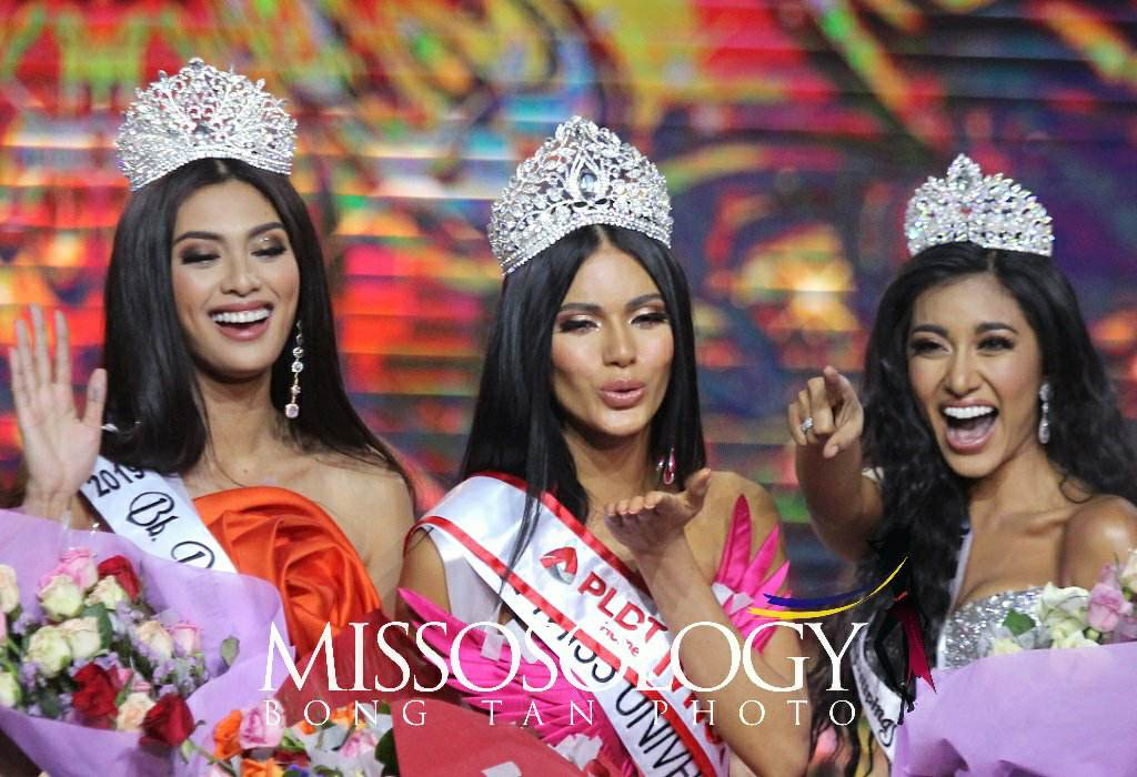 Miss World 2019 Contestants