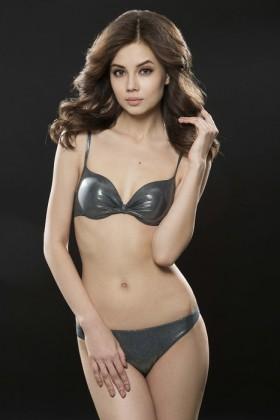Polina Tensina - UDMURTIA