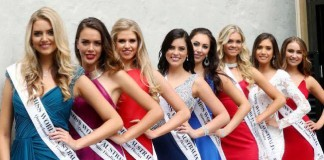 Queensland – the Sunshine State – concluded it's statewide finals for the Miss World Australia 2016 contest. Hailed as finalists are: Christy Taylor, Elyse Miller, Sophia Harris, Hayley White, Emma Peterson, La'ace Devries, Lily Sumner and Eleea Navarro. Missosology-Australia Robert Collier and Sone Palupe attended the exclusive event, Photo by: Mark Calleja