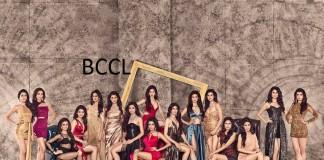 Meet theYamaha Fascino Miss Diva 2016 finalists. (L - R ) Standing: Sophiya Singh, Srinidhi Shetty, Aayushi Arora, Tanishq Sharma, Alankrita Bora, Richa Chaturvedi, Heena Bhalla, Muskan Deria, Srishti Vyakaranam. ( L - R) Sitting : Sakshma Srivastav, Natasha Bharadwaj, Roshmitha Harimurthy, Avantika Masand, Aradhana Buragohain, Ishita Sachdeva.