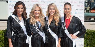 Miss USA 2017