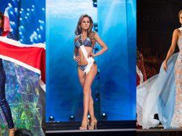 Hildur María Leifsdóttir / Miss Universe Iceland 2017