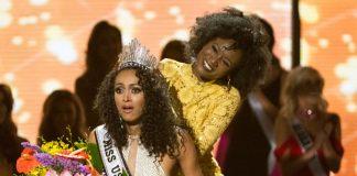 Miss USA 2017 Kára McCullough