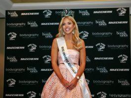 Miss Universe Australia 2017 finals night/ La Rafael/GCMAG