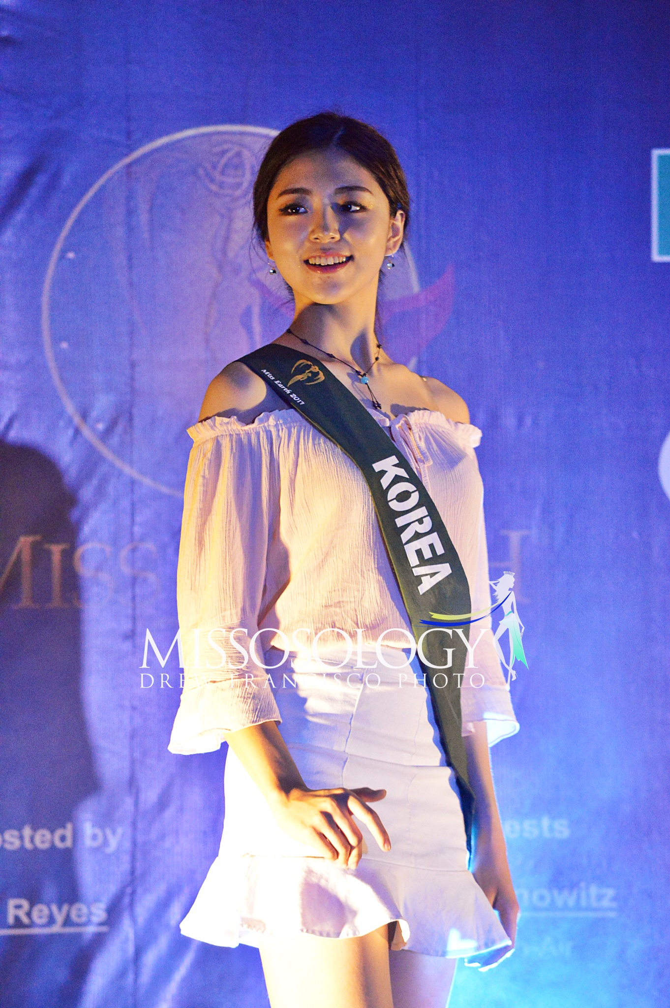 Miss Earth 2017 delegates grace Psalmstre meet-and-greet ...