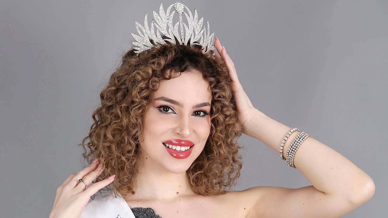 Ada-Maria Ileana is Miss International Romania 2021 ...