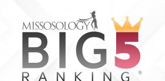 Missosology Big5 Ranking logo